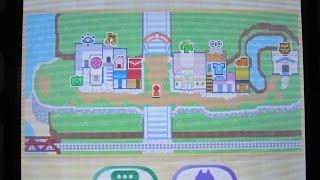 Animal Crossing New Leaf la rue commerçante comment tout débloquer