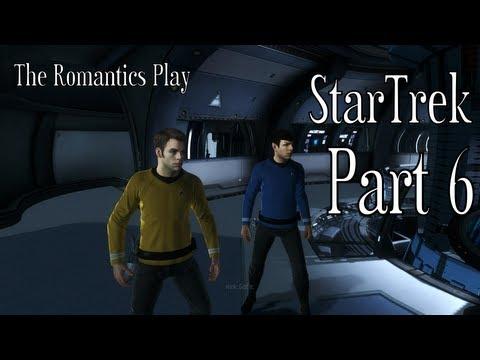 Star Trek the Game 2013 Playthrough - Part 6 - Canon for the J.J. Abrams Star Trek (PC)