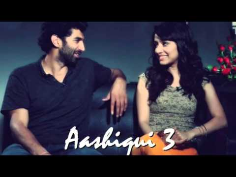 Bas Rona Mat  Aashiqui 3 Offcial Video  Full HD Song