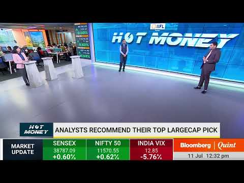 Hot Money: 11 July 2019
