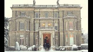 Dustin Hoffman's Quartet Film Location - Hedsor House - The Best Weddings and Events of 2011