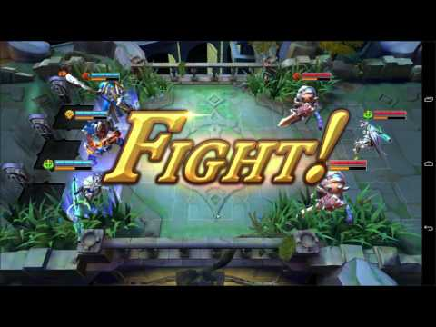 battle-of-fates-android-gaming-#2