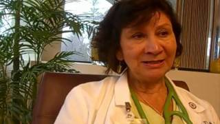 A hospice nurse tells her personal story