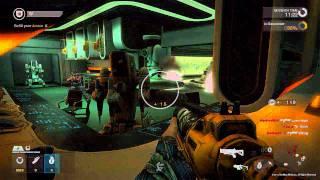 Brink Agents of Change DLC Screens 25/06/11