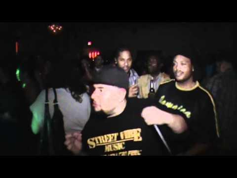 "Yung Cavi & Ras Jahge performing ""Holiday"" Live @ The Kress Yuma AZ 09.10.2010"