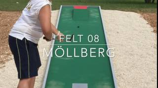 Felt Lane 8 - Möllberg (World Championships 2017)