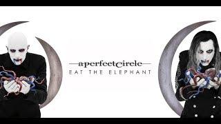 Baixar A Perfect Circle - Eat The Elephant Lyrics