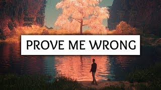 Yoe Mase ‒ Prove Me Wrong (Lyrics)