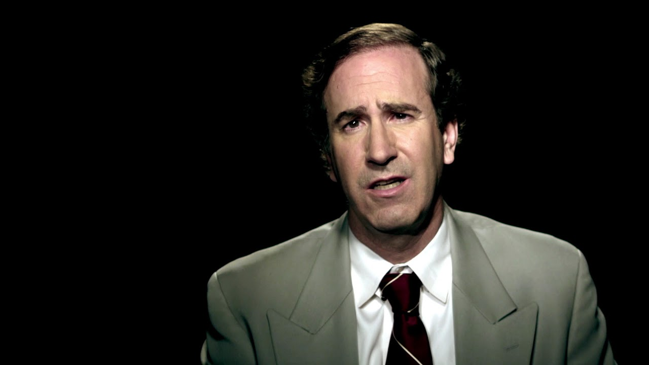 Chasing Madoff Trailer