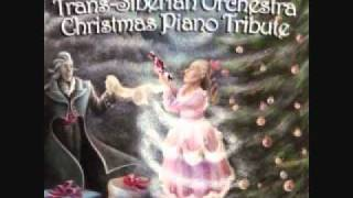 Watch TransSiberian Orchestra Christmas Bells Carousels And Time video