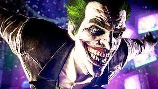 Batman Arkham Origins Gameplay German - Wer ist der Joker ???