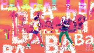Buraka Som Sistema - Hangover (Bababa) - Just Dance 2016 (Almost Full Gameplay)
