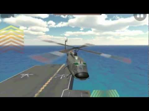 Gunship-II Vietnam War Combat Helicopters for mobile