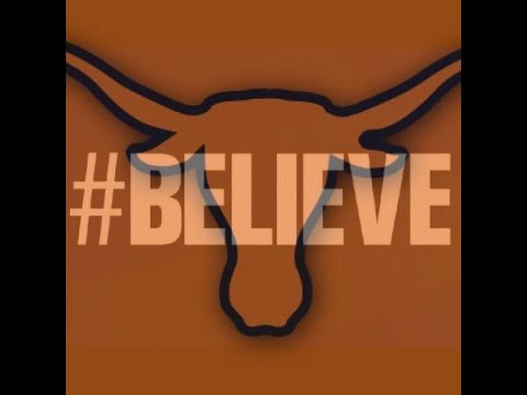 2016 texas longhorns unofficial hype video made by ut fan youtube 2016 texas longhorns unofficial hype video made by ut fan sciox Images