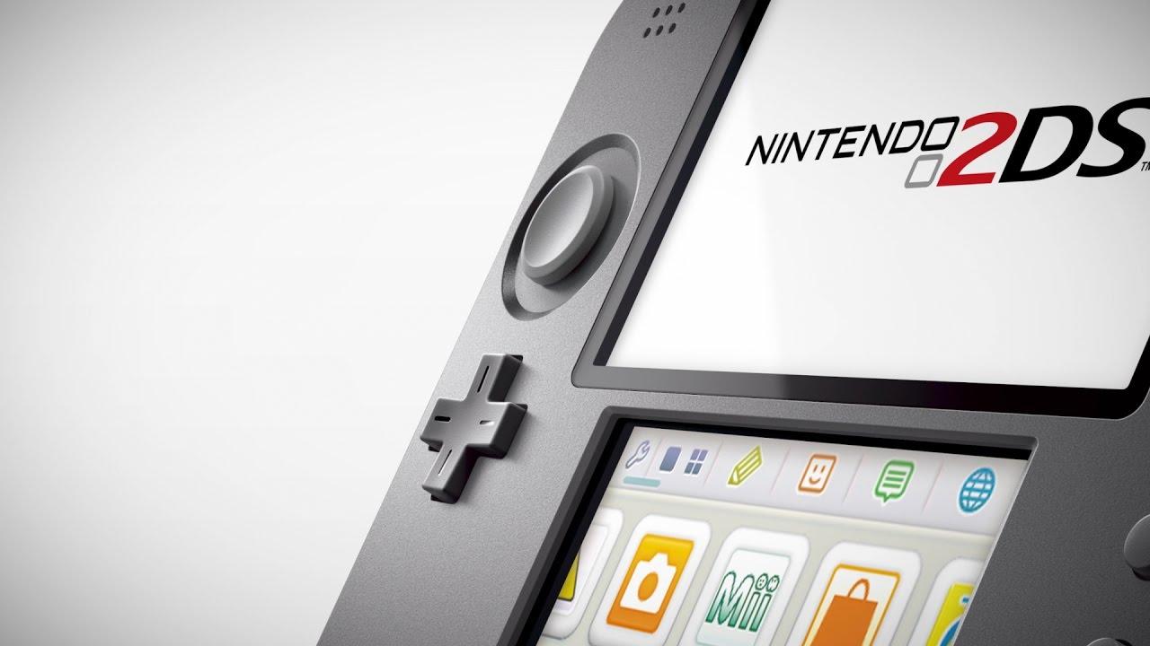 17981ee1287 Nintendo 2DS | Famille Nintendo 3DS | Nintendo