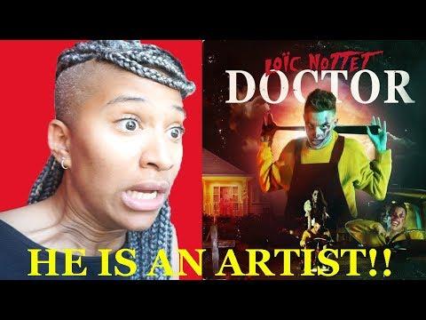 Loïc Nottet - Doctor GAVE ME ENERGY!