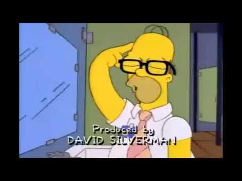 Momentos mas gracioso de los Simpsons