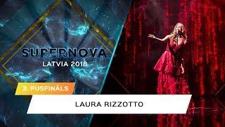 "Laura Rizzotto ""Funny Girl"""