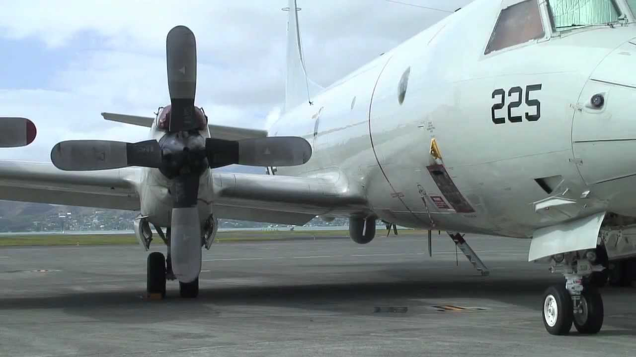 p 3 orion aircraft of patrol squadron four vp 4 youtube