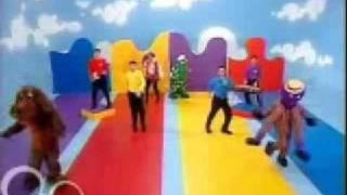 wiggles humpty dance