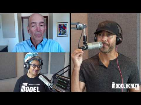 Combat Cancer, Heal Your Metabolism, And Use Fat For Fuel - With Dr. Joseph Mercola