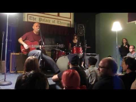 The Evens at Ypsilanti's Dreamland Theater, June 28, 2013: King of Kings mp3