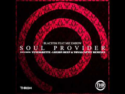 Blacstim feat. Miz Embow - Soul Provider (VeneiGrette's Magic Mix)