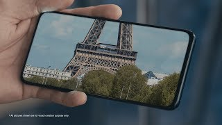 OPPO Reno – Clear Shots Even From Distance