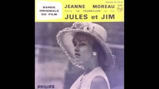 """BO du film """"Jules et Jim"""" Musique de Georges Delerue Le tourbillon ..."""