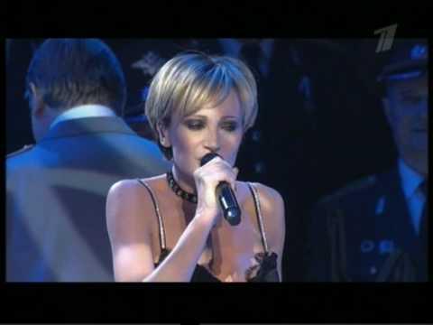 Patricia Kaas - Ochi Chernie (Live in Moscow)