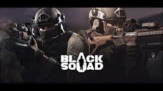 Black Squad - GamePlay #7 ( MDR GL İle Oynadım )