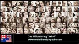 "One Billion Rising ""Why?"" - English Subtitles"