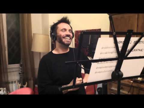 EelST in: Making Of Album Biango - Nek e la Canzone Mononota
