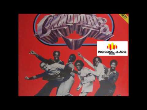 Commodores - Wonderland mp3