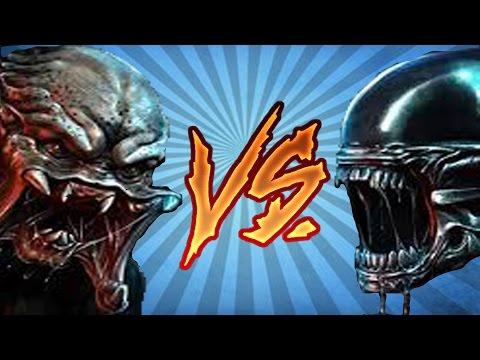 Топ 7 игр про Aliens VS Predator