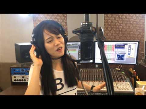 Ailee - 잠시 안녕처럼 (Goodbye My Love) Fated To Love You OST  -(my cover)