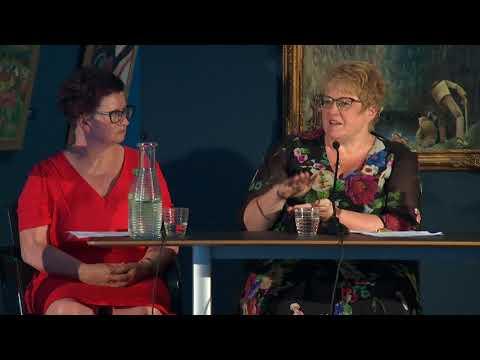 Bibliotekdebatten 2018: Fri! men fattig