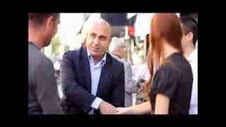 Murat Haluk ÖNCEL Seçim Marşı ( CHP BAYRAKLI Belediye Başkan A. Adayı )