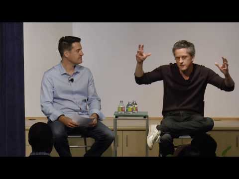 Fireside Chat with Aaron Levie, CEO of Box, and Dan Olsen