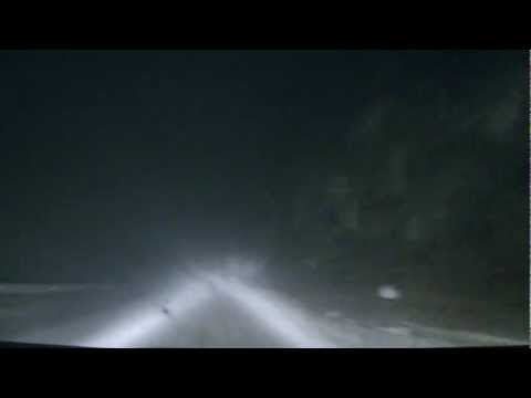 Болгария. Дорога 82. Туман.mp4