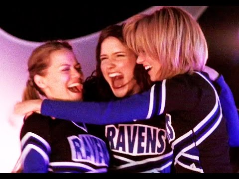 One Tree Hill - High School funny moments