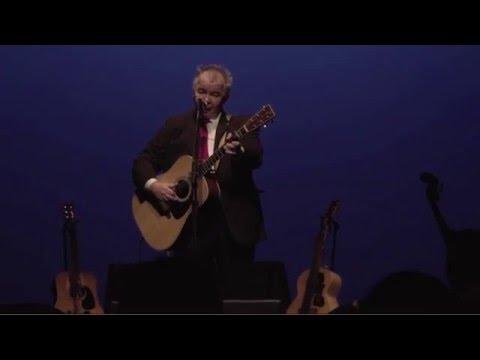 John Prine in the opening segment of inCommon