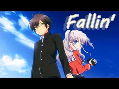 Fallin' - ZHIEND (Lyrics) / FULL Mp3