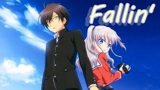 Fallin' - ZHIEND (Lyrics) / FULL