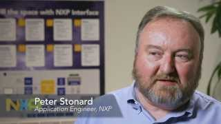 I2C-bus devices from NXP Semiconductors - Innovation made simple