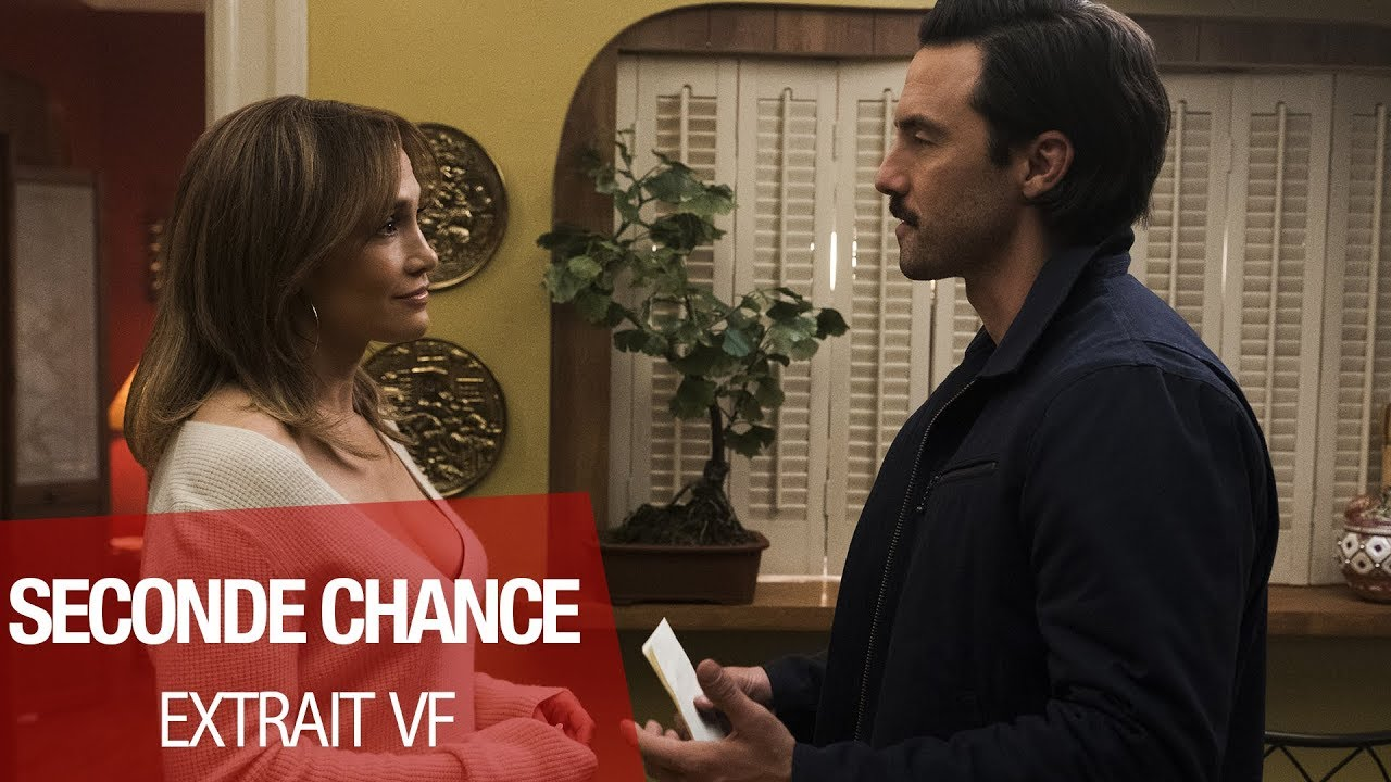 "SECONDE CHANCE (Jennifer Lopez, Milo Ventimiglia) - ""Épate-les !"" - VF"