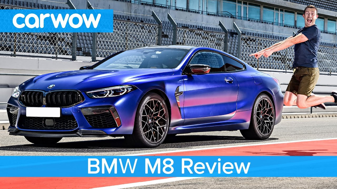 However, some features cost extra that shouldn't, and the cheaper m850i is very. Bmw M8 2020 Ultimate Review See How Quick It Is To 60mph And How I Nearly Crash It Youtube