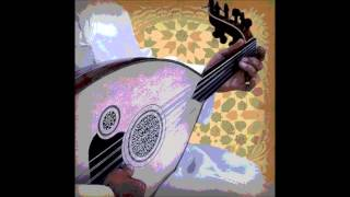 Mohamed Abdo Elamaken on oud ( Very rare version)
