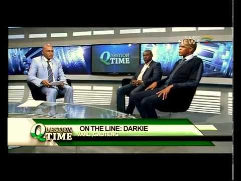 Question Time: Marikana Commission, 11 June 2015