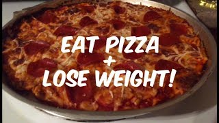 Two Ingredient Pizza Dough Tutorial | Quick and Easy | Weight Watchers Pizza?!!